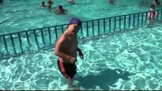 Proyecto Deportivo Especial Despertar - Uriel Pileta Verano 2013