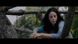 Labirent | ölümcül kaçış Teresa Uyanıyor Türkçe dublaj HD (2/2)