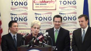 Lt. Governor Wyman Joins Team Murphy