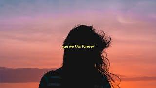 Baixar kina - can we kiss forever (ft. adriana proenza)