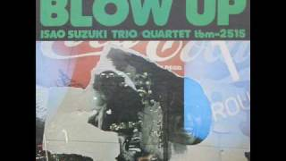 Isao Suzuki Trio Aqua Marine thumbnail