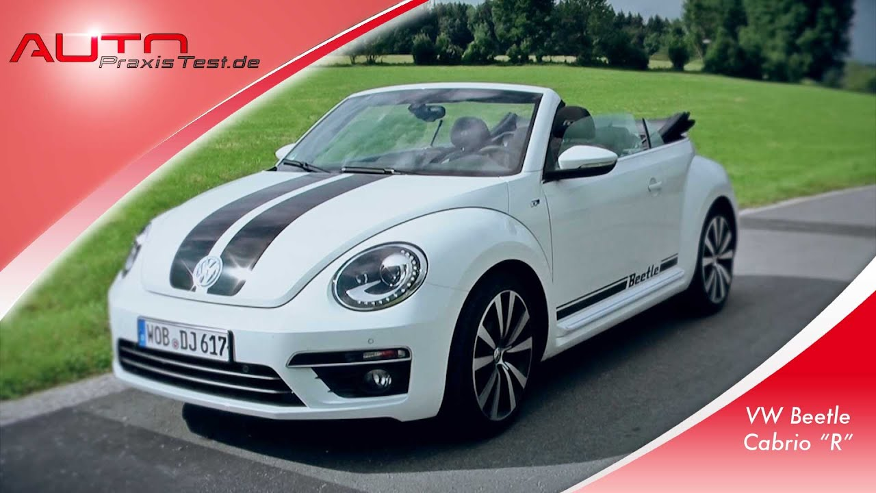 vw beetle cabrio  youtube