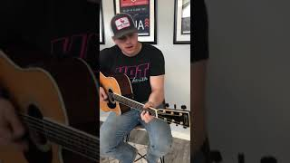 Beer Never Broke My Heart - Luke Combs (Cover) Video