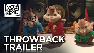 Alvin and The Chipmunks | #TBT Trailer | 20th Century FOX