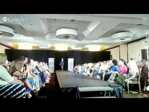 The Fashion Hero Fashion Show at the Miss United States Pageant