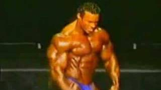 The best of Kevin Levrone