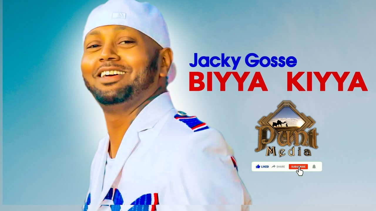 Download JACKY GOSEE - BIYYA KIYYA - New Ethiopian Oromo Music 2021(Official Video) punt media