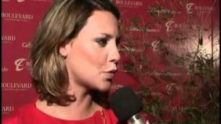Entrevista com Camila Rodrigues