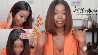 Get FALL HAIR COLOR Without Dying your Hair!! 6