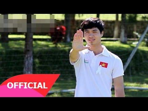 Thông tin về Công Phượng - Tiểu sử Cầu thủ Công Phượng - Cầu thủ trẻ giỏi nhất Việt Nam
