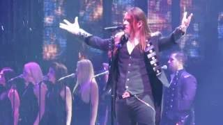 Trans-Siberian Orchestra - The Lost Christmas Eve  Andrew Ross 11-19-2016