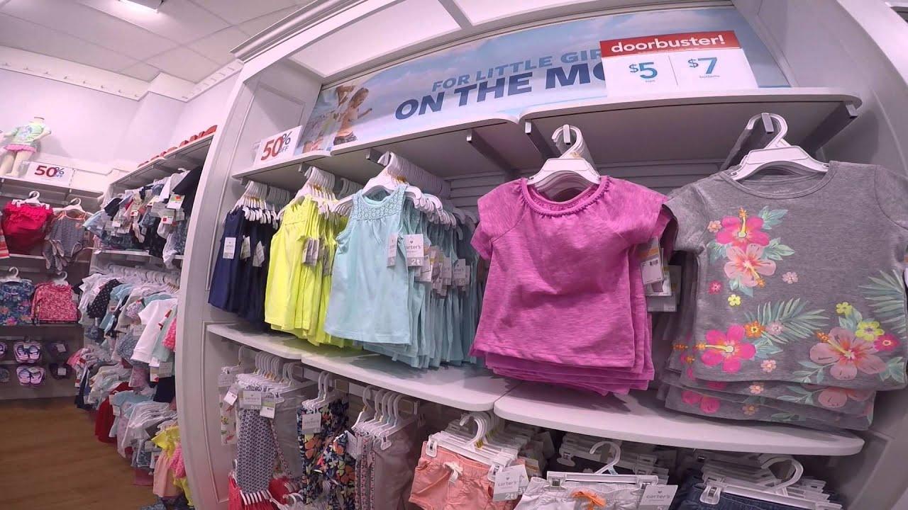 Aparador Blanco ~ Carter's Loja de roupa para beb u00eas nos Estados Unidos