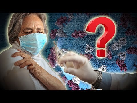 What Do YOU Think is Riskier…Getting The Virus or Taking The Vaccine??