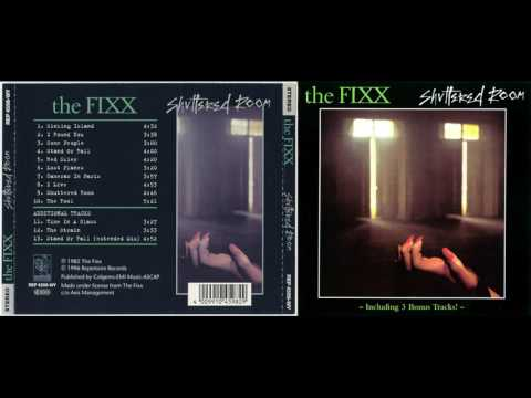 The Fixx  Shuttered Room 19821996 full album