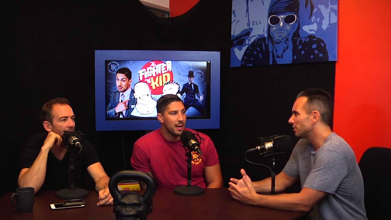 The fighter and the kid sebastian maniscalco youtube