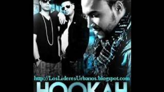 "Plan B Ft. Don Omar - Hooka [Original HQ] ""House Of Pleasure"" (Letra & Descarga) 2010"