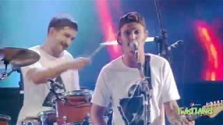Download Video BRAZA - Pepsi Twist Land 2018 (show completo) MP3 3GP MP4