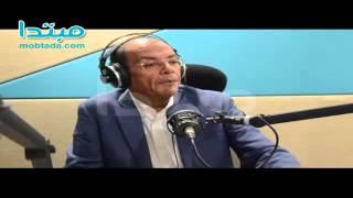 فيديو| شردى يكشف معالم البرلمان المقبل على الراديو 9090