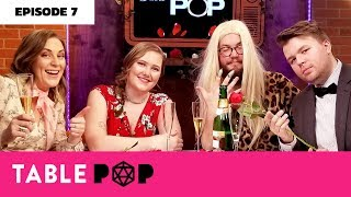 What if The Bachelor was a Role Playing Game | TablePop