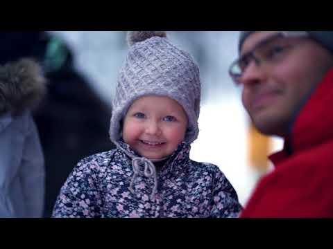 Geschenkideen für den Weihnachtsmann - SKODA stellt Weihnachten auf den Kopf