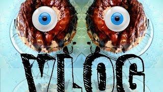 VLOG: кулинарный припадок, кот обормот и моя реабилитация после гипса