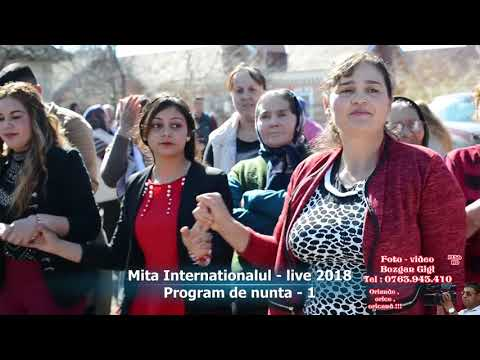 Mita internationalul de la Bals - program live 2018 - part 1 - video by bozgan gigi