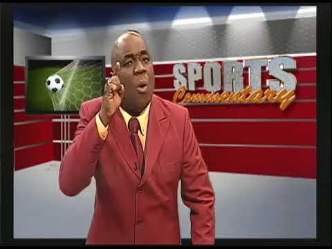 Sports Commentary - November 23 2017