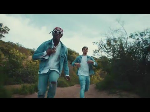 Wanna Be Us - Lil Yachty Ft. Burberry Perry (Official Video)