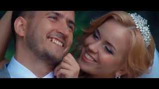 Свадебный клип Томск Миша и Катя