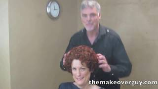 MAKEOVER! I Want a Better Sense of Myself, by The Makeover Guy