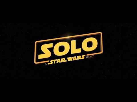 SOLO - TEASER TRAILER - Star Wars NL