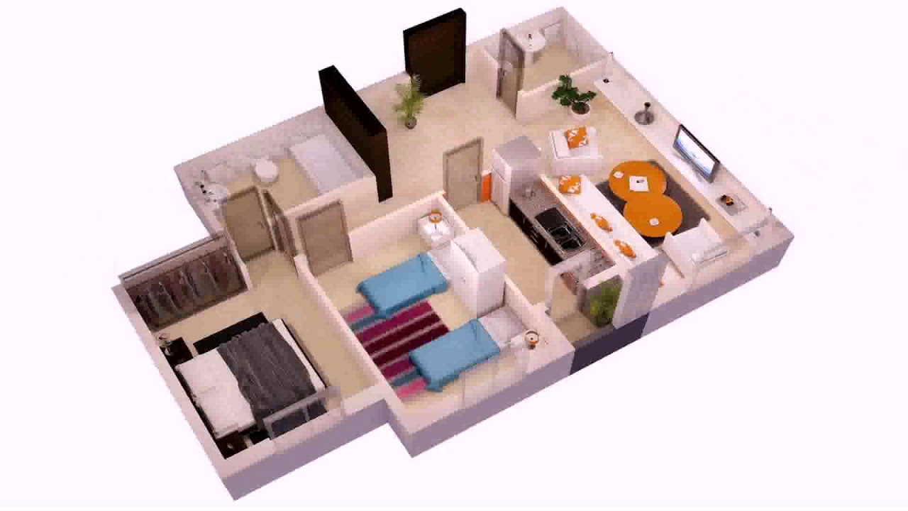 House Design Plans 3d Up And Down Daddygif Com Youtube