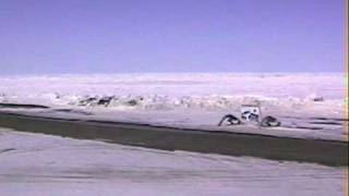 2005 Sea Ice Webcam Time-lapse in Barrow, Alaska