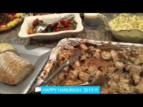 Дон Пабло - Вашингтон (96) HAPPY HANUKKAH 2015 !!! Beit Hall