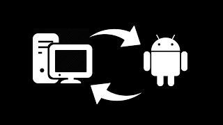 Daten vom PC auf Android, Fire Stick, Fire TV übertragen, ohne Root !