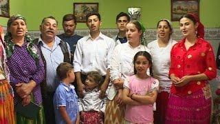 Staatenloses Volk: Der verzweifelte Kampf der Roma (Teil 1)