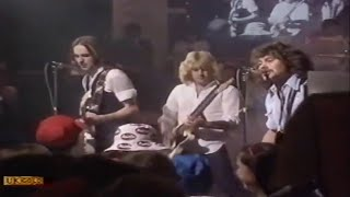 Status Quo - What You're Proposing TOTP 23-10 1980 & 1-1 1981