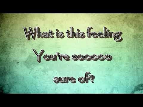 Shameless Theme (Lyrics On Screen) The Luck You Got - The High Strung Lyrics
