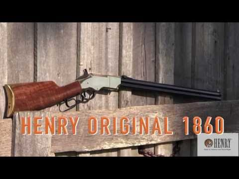 The Henry Original - Made in America for the First Time in Over 150 Years