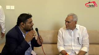 Smart City Summit, Surat 2018: Interview: C R Chaudhary, Hon'ble Minister, Government of India