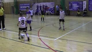 CZ6-FC Yellow w Legnicy - Turniej Charytatywny - Piąty meczyk gramy z FA Chojnów