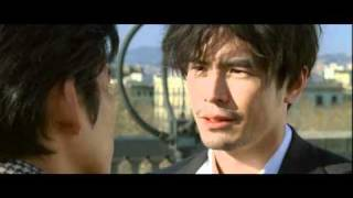 www.andalucia-movie.jp 織田裕二、黒木メイサ、戸田恵梨香、福山雅治(...