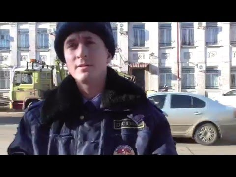 г. Энгельс ИДПС Лосев & Мартышевский. Нужна ли нам такая полиция???