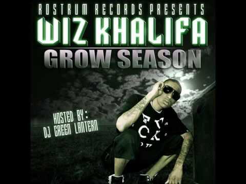 Wiz Khalifa - Talk To Me (Grow Season)
