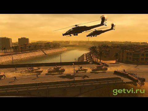 ОФИГЕННАЯ СТРАТЕГИЯ ПРО ВОЙНУ В АФРИКЕ ! Joint Task Force
