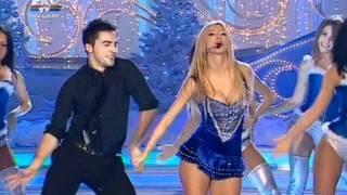Repeat youtube video Andreea Balan - Mosule ce tanar esti  31.12.11