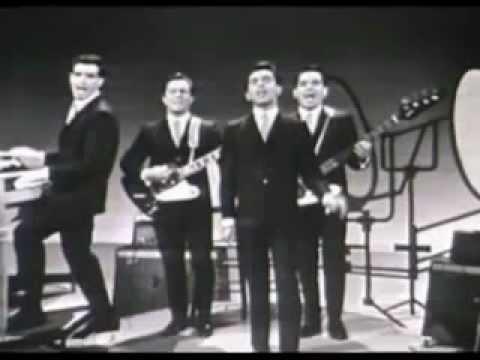 Sherry Baby 1962 Frankie Valli Four Seasons Remix RetroDan@GMail