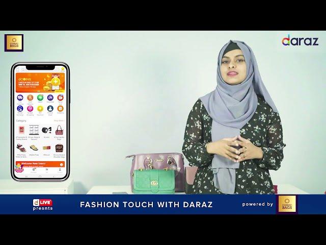 Daraz Bangladesh | Online Shopping in Bangladesh | Fashion Review