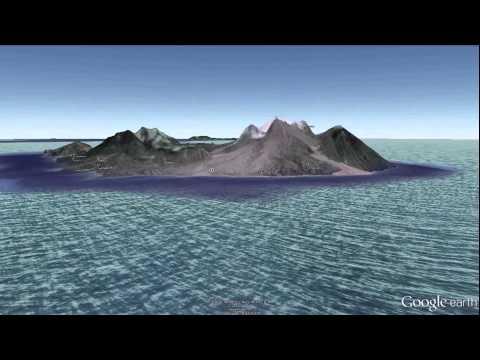 Montserrat Geological History with Dr. Steve Carey   Nautilus Live