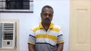 Varma kalai treatment for Nasal septum Deviation & allergy